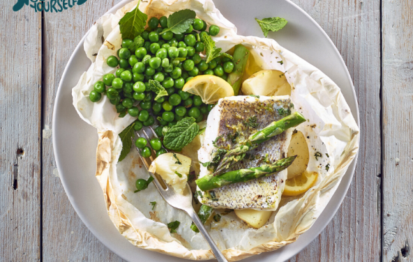 More than half of Newcastle adults don't know that DOVER sole is caught in UK waters!