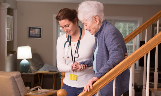 More Information About Home Care Services For The Elderly
