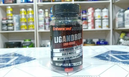 How Is Ligandrol Advantageous? Here Are Some Details To Enlighten You