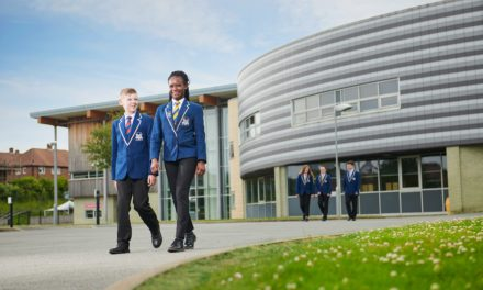 CASH GRANT HELPS SUNDERLAND SCHOOL FEED PUPILS DURING PANDEMIC