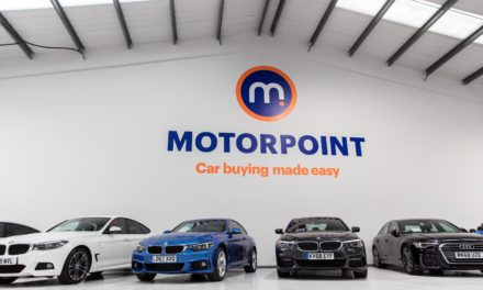 MOTORPOINT GOES CONTACTLESS IN ENGLAND AND WALES