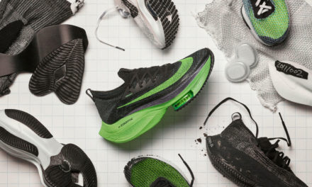 Here's the Release Info for the Nike Air Zoom Alphafly NEXT%