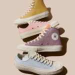 Converse Renew Gets Colorful for Summer