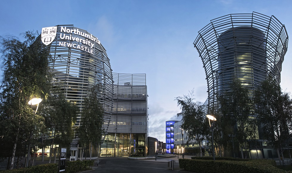 """Northumbria University expands support to businesses through """"People Power"""" innovation."""