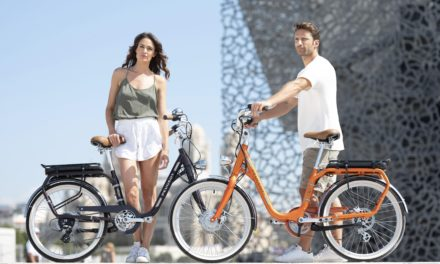 PEUGEOT CYCLES LAUNCHES ITS LEGEND e-BIKE eLC01 WITH 26 INCHES WHEELS