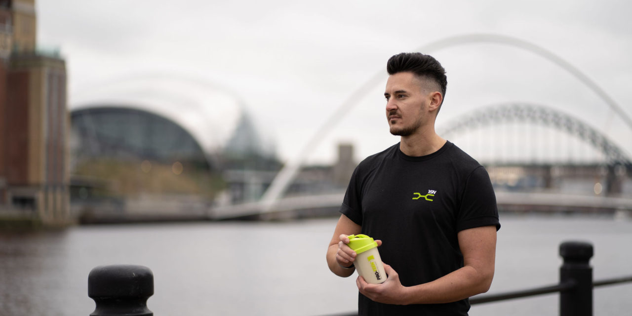 Youth Sport Nutrition Hoping For Healthy Growth With Small Loan Fund Investment
