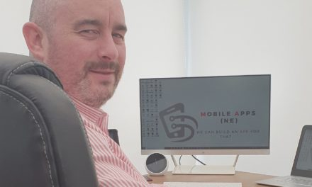 MobileAppsNE Prefers Virtual in Its Bid To Support Regions Small Business