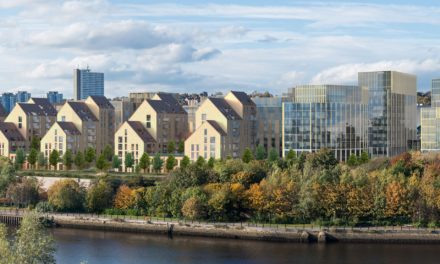 Plans resubmitted for Newcastle's Quayside West as developers remain focused on delivering £250m 'urban village'