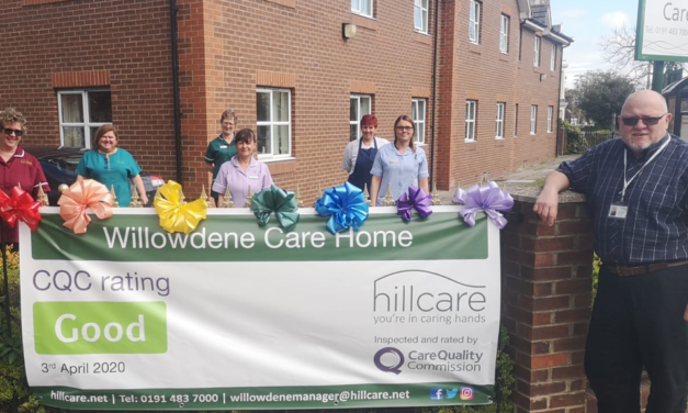 """Tyneside care home gets """"Good"""" from CQC inspectors"""
