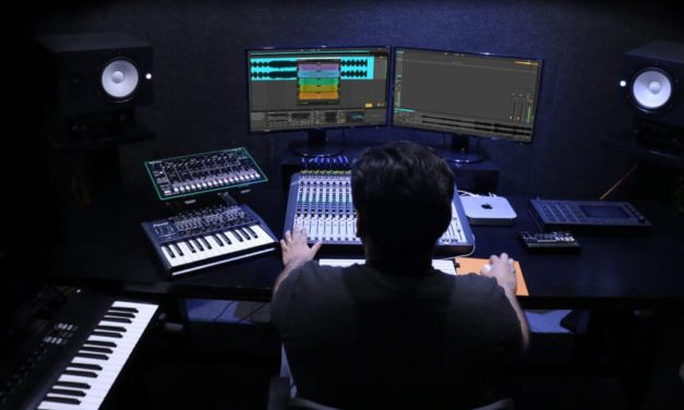 Why do you need to get mixing and mastering? Check the following details!