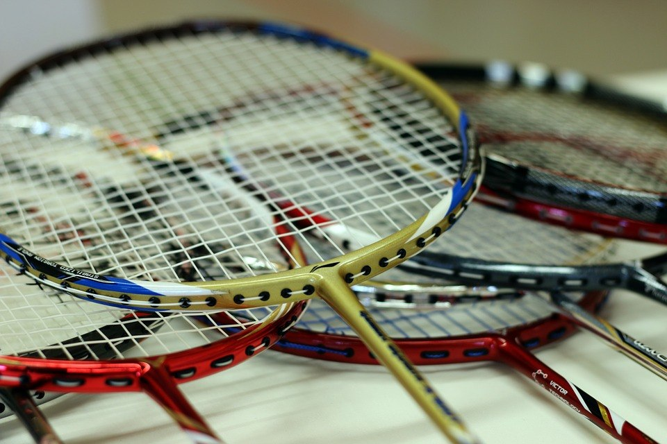 How To Choose The Correct Badminton Racket?