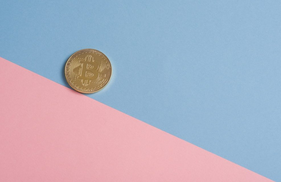 Bitcoin – the new Currency of the Internet