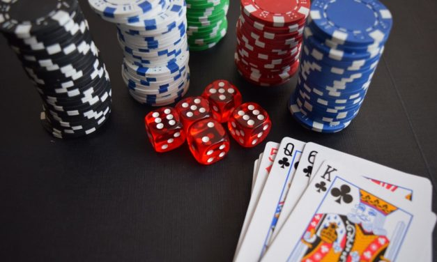 The Top Gambling Trends for 2020