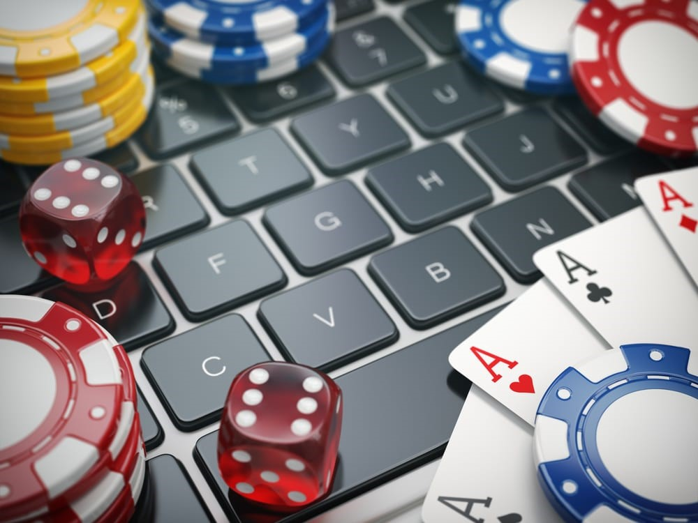 Benefits of online gambling and some top reasons to gamble online | North  East Connected