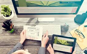 Why Choose A Web Design Agency Over Free Website?