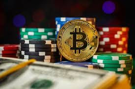 Role of digital currency in online casino with their advantages