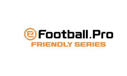 ​KONAMI ANNOUNCES eFootball.Pro FRIENDLY SERIES, A PROFESSIONAL 1v1 ESPORTS TOURNAMENT