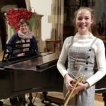 Ripon Grammar student wins top music place after novel audition