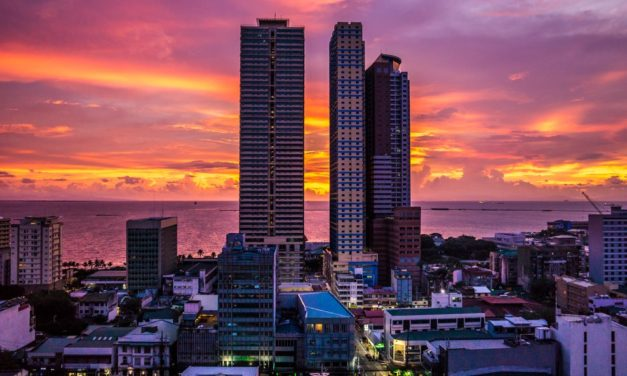 Moving to the Big City: Tips for Living in Metro Manila