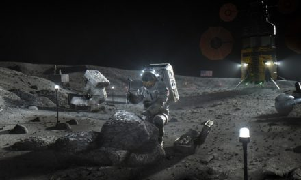NASA Names Companies to Develop Human Landers for Artemis Moon Missions