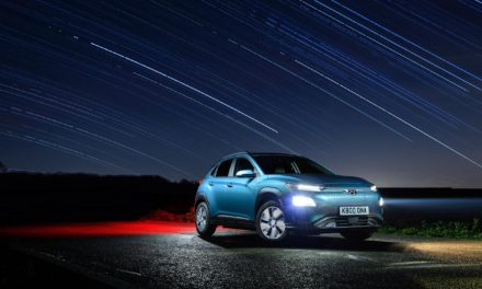 KONA ELECTRIC CLEARS UP MISCONCEPTIONS ABOUT EVs