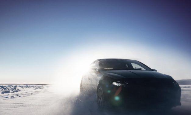 ALL-NEW i20 N PROTOTYPE REVEALED FOR THE FIRST TIME IN WINTER TESTING