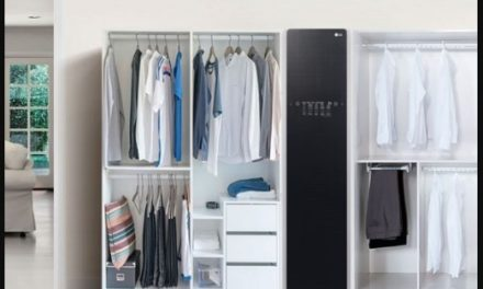 COMPLETE CLOTHING CARE, THE LG WAY
