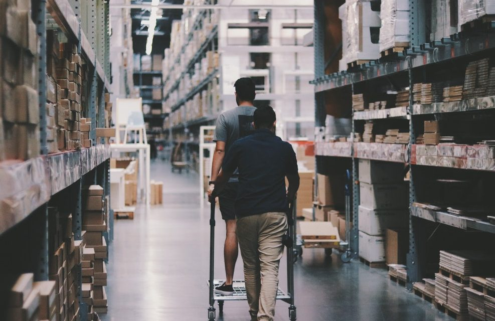Tips For Choosing A Warehouse Office Space