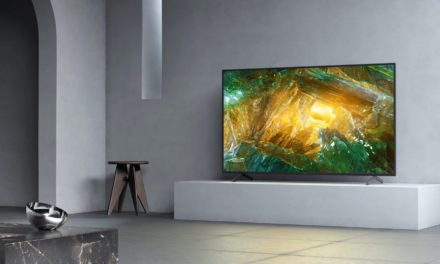 New Sony XH81, XH80 and X70 4K HDR LCD televisions now available to order