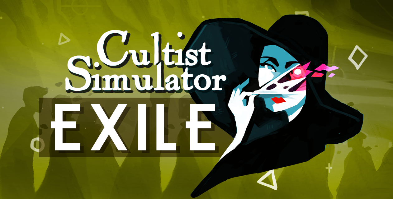 Alexis Kennedy's Cultist Simulator: Exile is More Than Just DLC