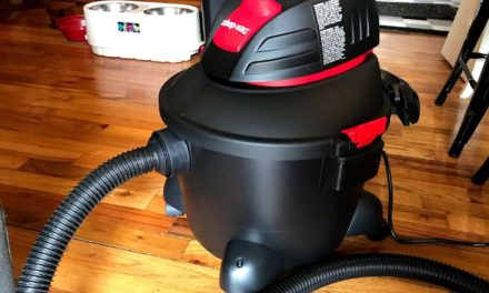 How To Clean And Maintain Your Shop Vacuum