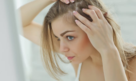 5 triggers of thinning and hair loss in women