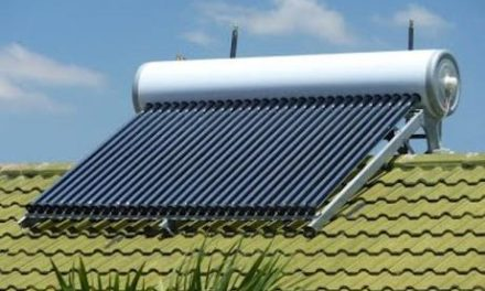 More About The Different Types Of Solar Water Heating Systems