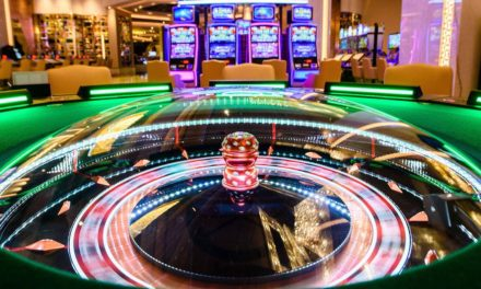 Do you not have money to invest in a casino? Read these tips