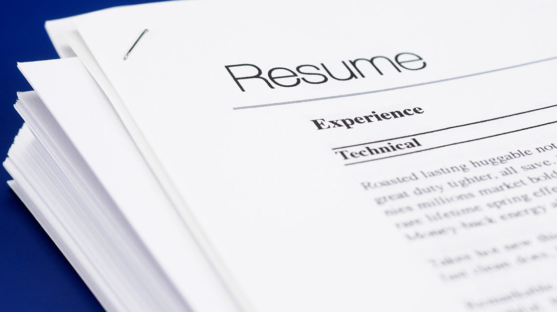 Get Your Dream Job With Professionally Written Resumes!