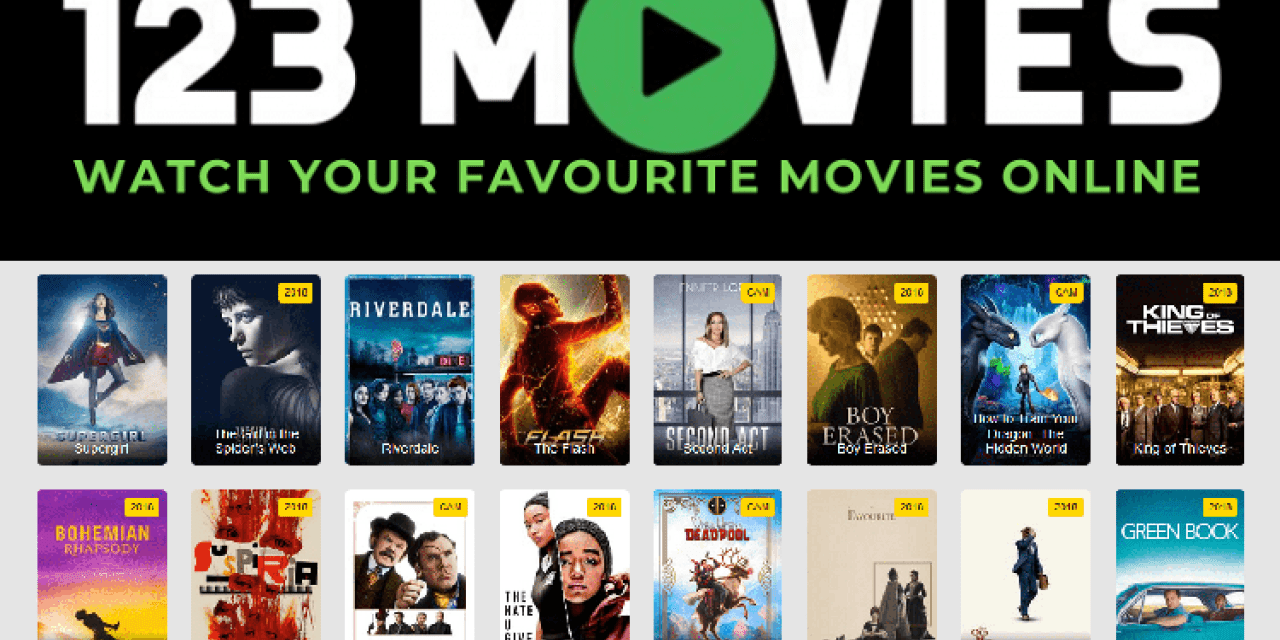 123Movies – Get Ready To Watch Free Online Movies And TV-Series! | North  East Connected