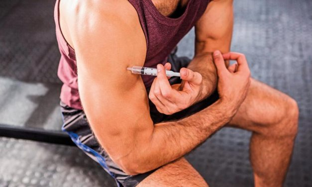 A non-steroid medicine with some properties of anabolic steroid- Clenbuterol