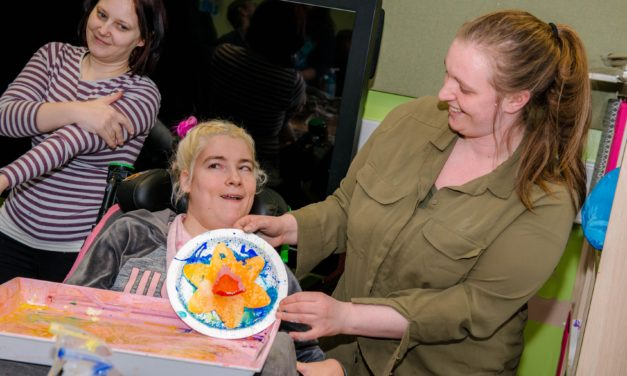 CARE HOMES ARE THE SAFEST PLACE FOR DISABLED ADULTS IN THE NORTH EAST