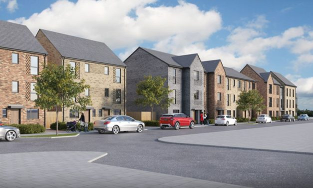Thirteen submits planning application to build new homes at Gresham