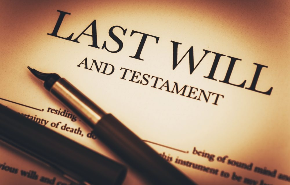 North East Solicitors receive accreditation for Wills and Probate support