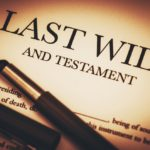 70% Rise In Those Making A Will During UK Lockdown