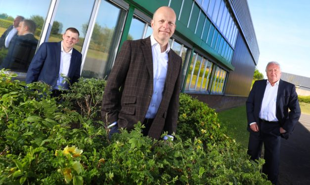 Alpha Process Controls And Aldona Seals Launching Scale-Up Plans With Growth Capital Fund Backing