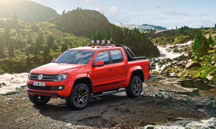 VOLKSWAGEN COMMERCIAL VEHICLES REVEALS ITS BEST CONCEPTS FROM REIMAGINED ICONS TO OFF-ROAD VANS