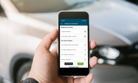 FREE 'READY FOR THE ROAD?' APP HELPS EMPLOYERS GET DRIVERS AND VEHICLES SAFELY BACK TO WORK AFTER LOCKDOWN