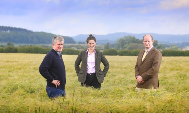 Family Farming Firm Makes Seven-Figure Northumberland Land Acquisition