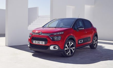 NEW CITROËN C3 AVAILABLE TO ORDER NOW IN THE UK: PERSONALITY AND COMFORT FROM JUST £16,280 MRRP OTR