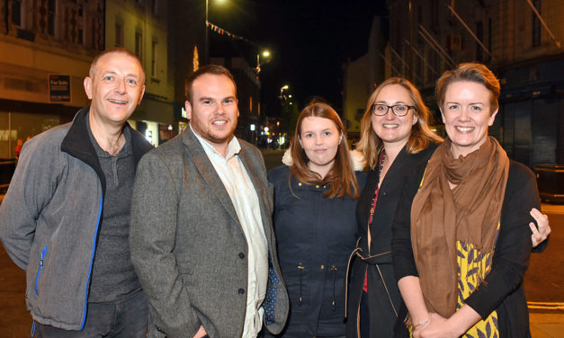 Figures confirm success of The Cultural Spring's Phase 2