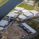 Chaloner Group delivers £55m Tees Advanced Manufacturing Park to Practical Completion