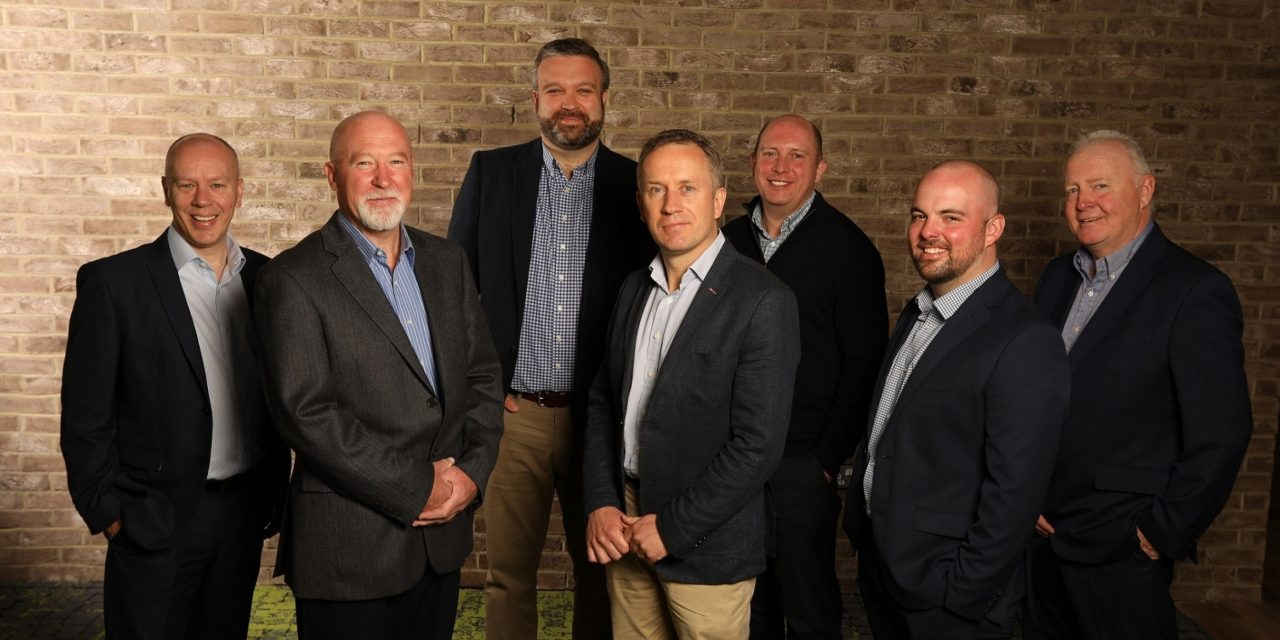 The Morton Group builds on firm foundations