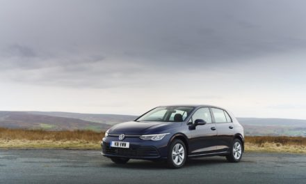 VOLKSWAGEN GOLF GAINS 1.0-LITRE TSI 110 PS PETROL ENGINE AS NEW ENTRY-POINT TO THE MODEL FAMILY